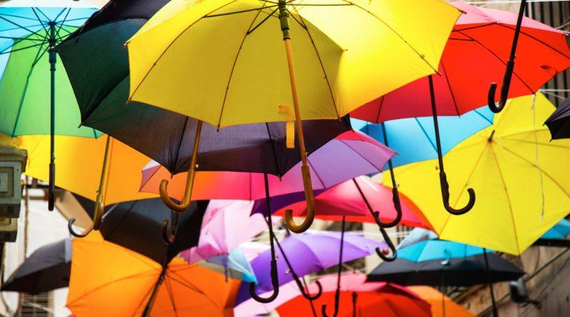 beste paraplu