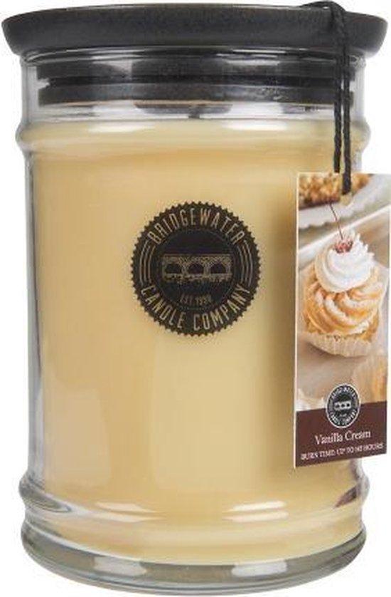 Bridgewater Vanilla Cream
